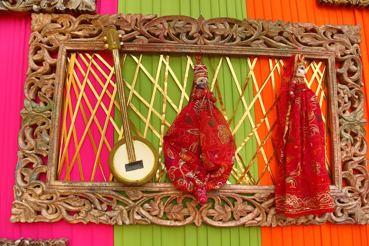 Rajasthani destination wedding planner