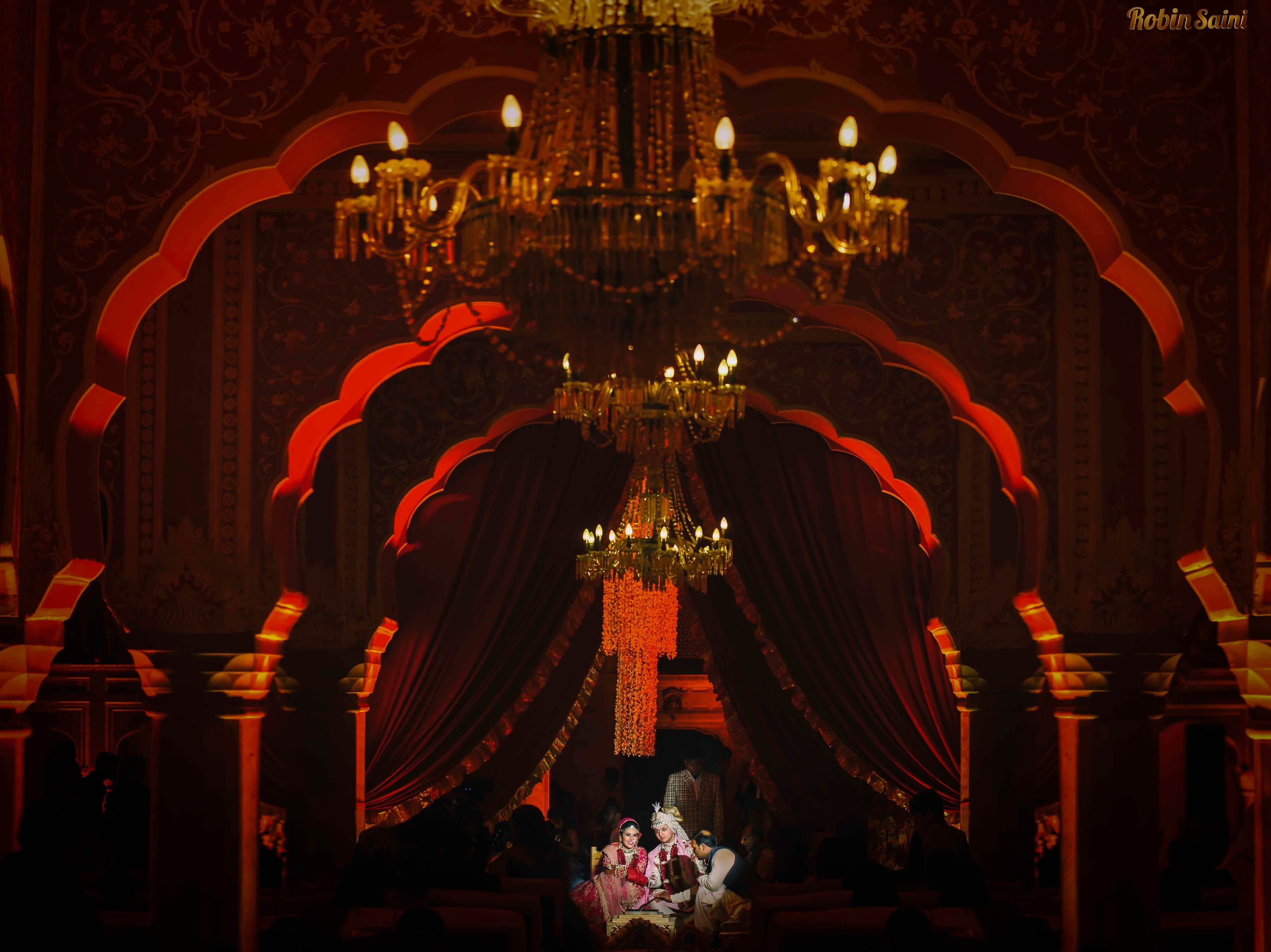 Royal Wedding Planner Jaipur