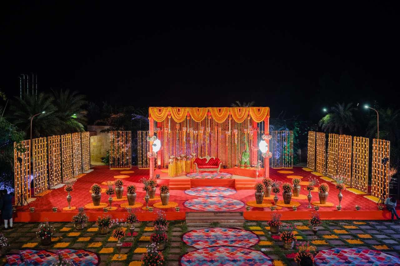 Royal Wedding Jodhpur