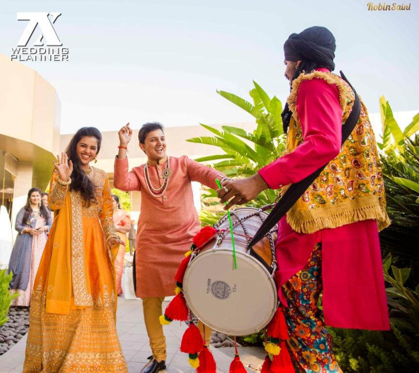 Destination Wedding Near Ahmedabad