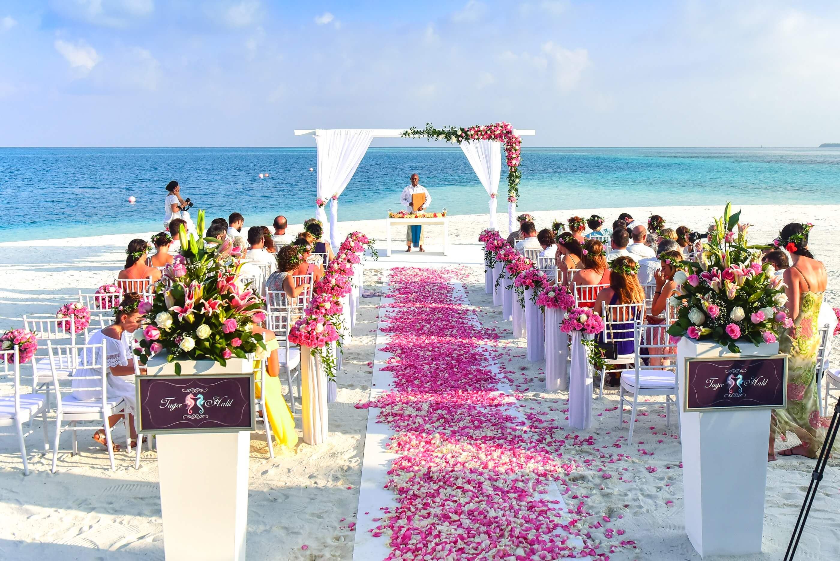 Top Destination Wedding Planner Goa