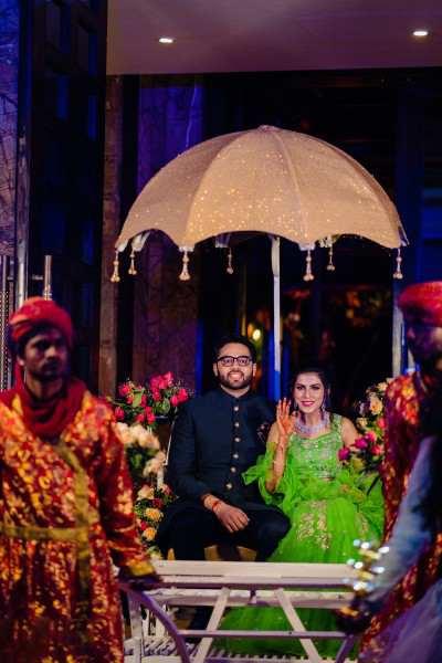 Sangeet & After Party Celebration